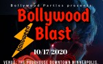 Image for Bollywood Blast: Halloween Event