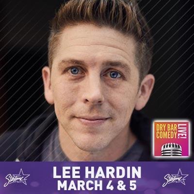 Lee Hardin