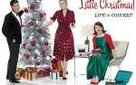 Image for A Swingin' Little Christmas