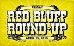 Image for Red Bluff Round-Up - Friday