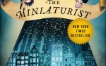 Image for A Moveable Feast Book Club: Jessie Burton's The Miniaturist
