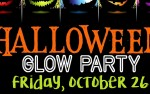 Image for HALLOWEEN GLOW PARTY