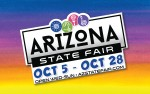 Image for 2018 Arizona State Fair: General Admission