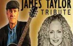 Image for Carole King/James Taylor Tribute