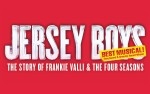 Image for Jersey Boys - Mon, Dec. 23, 2019 @ 7:30 pm