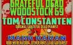 Image for Live Dead '69 perform Grateful Dead at Woodstock
