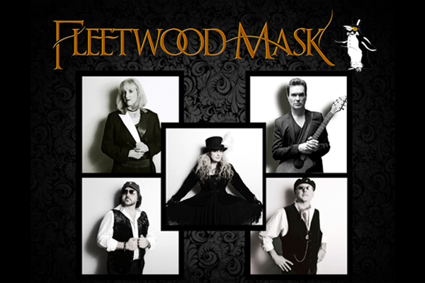 Fleetwood Mask (3 PM)