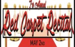 Image for Patti Rutland Jazz Dance Center's Red Carpet Recital 2021