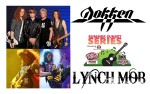 Image for Dokken/Lynch Reunion Tour