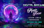 Image for Digital Dreams: Official Digital Gardens After Party