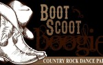 Image for BOOT SCOOT BOOGIE COUNTRY ROCK DANCE PARTY