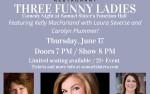 Image for Three Funny Ladies