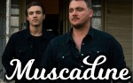 Image for MUSCADINE BLOODLINE  18+