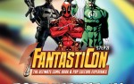 Image for FANTASTICON S7-EP21: 2 DAY PASS