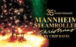 Image for Mannheim Steamroller Christmas
