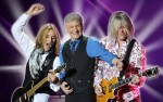 Image for DENNIS DEYOUNG: THE GRAND ILLUSION 40TH ANNIVERSARY ALBUM TOUR
