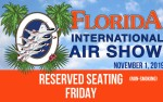 Image for Reserved Seating - Friday (Non-Smoking)