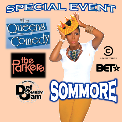 Sommore (Special Event)