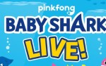 Image for BABY SHARK LIVE!