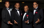 Image for THE DRIFTERS with special guests DANNY & THE JUNIORS