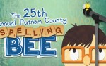 Image for The 25th Annual Putnam County Spelling Bee