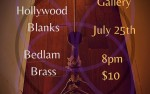 Image for Pocket Bells, with Hollywood Blanks, Bedlam Brass