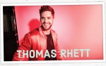 Image for THOMAS RHETT WITH SPECIAL GUEST DANIELLE BRADBERY