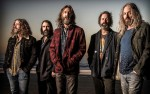Image for Chris Robinson Brotherhood, with The Texas Gentlemen