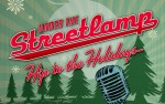 """Image for Under the Streetlamp """"Hip to the Holidays"""""""