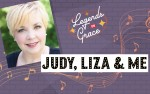 Image for RPAA Presents Legends on Grace: Judy, Liza, and Me - LIVESTREAM
