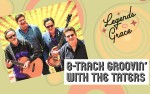 Image for RPAA Presents Legends on Grace: 8-Track Groovin' With The Taters - LIVESTREAM