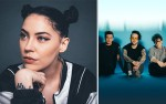 Image for BISHOP BRIGGS w/lovelytheband with Fair Admission