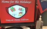 Image for Virtual Performance: Home for the Holidays: Stay At Home Edition
