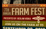 Image for 7th Annual Farm Fest