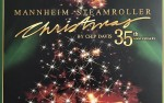 Image for MANNHEIM STEAMROLLER CHRISTMAS