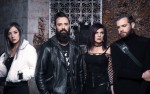 Image for Skillet: Victorious War Tour