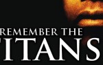 Image for Remember the Titans - Family Movie Night