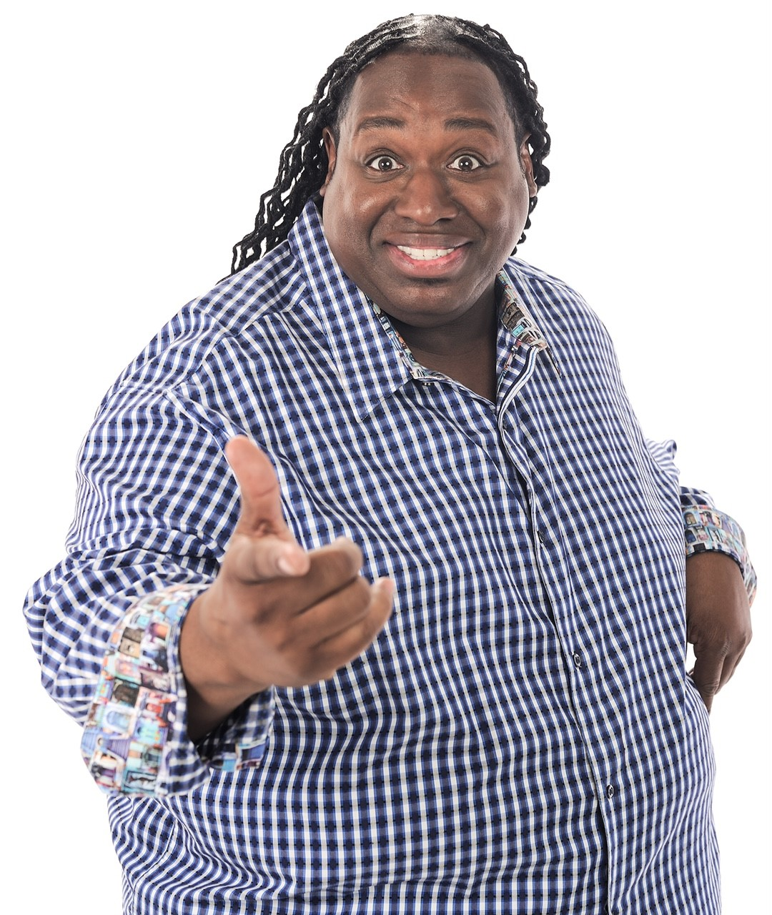 Bruce Bruce (Special Event)