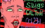 Image for Grady Drugg and his Kabong Band + Slugs + Cal Todd