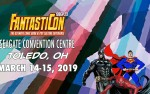 Image for FANTASTICON S8-EP23 : Sunday, March 15, 2020