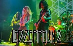 Image for LED-ZEPPELIN 2 - Celebrates the 50th Anniversary of Led Zeppelin II