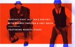 Image for Rodney Shelton and Eric Brice Present Mandyl Evans: The Songs of Teddy Pendergrass