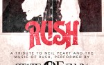 Image for Tribute to Neil Peart & the music of Rush performed by State of Flux