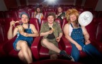 Image for Steve'n'Seagulls w/ special guests ClusterPluck and Useful Jenkins