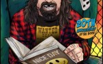 Image for WWE Hall of Famer Mick Foley..Nice Day Tour..Comedy Show