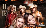 Image for Cat Country 98.1 Presents: Storyteller featuring Midland & Maddie and Tae