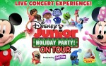Image for Disney Junior Holiday Party!