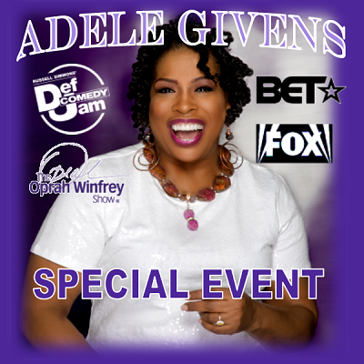 Adele Givens (Special Event)