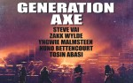 Image for Generation Axe