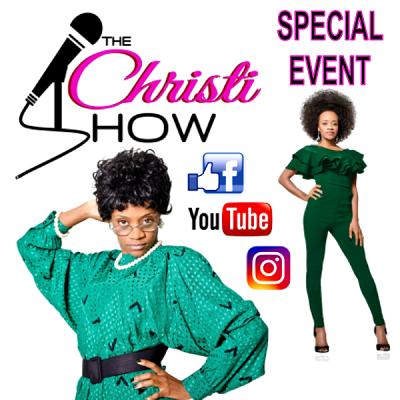 The Christi Show (Special Event)